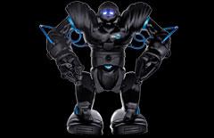 Robosapien Blue 1