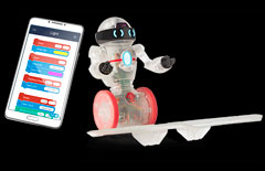 Customize your robot
