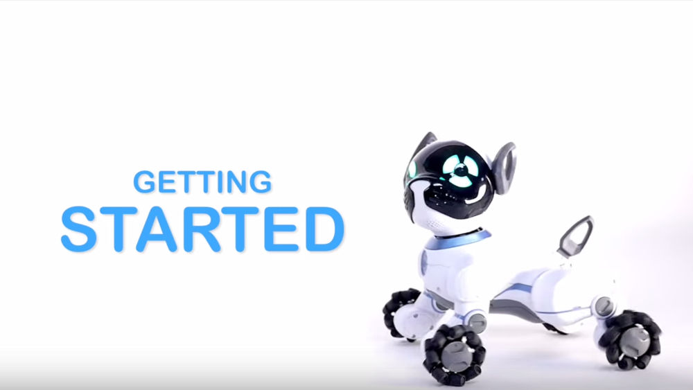 Getting started with CHiP