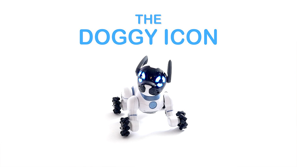 SmartBand Tutorial #6: The Doggy Icon