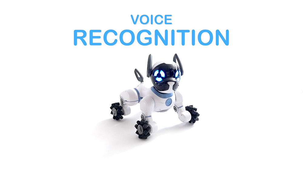 CHiP Voice Recognition Tutorial