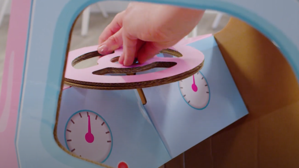 How-To Assemble Your Pop2Play Car