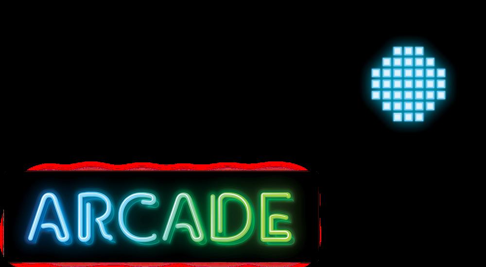 MiP Arcade  Logo