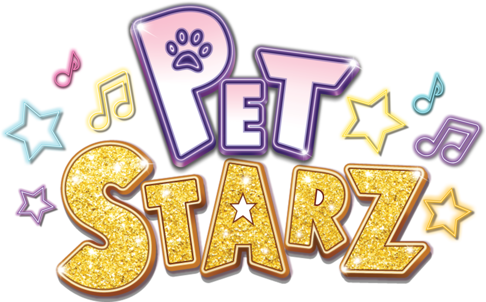 Pet Starz Logo
